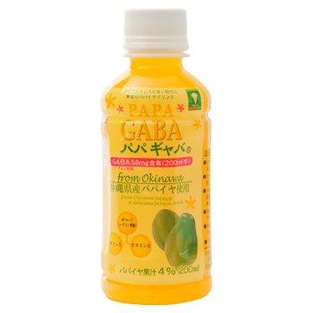 パパギャバ パパギャバ 200ml×96本 オキハム 沖縄県産青切りパパイヤを使用 GABAビタミンCビタミンEを強化 オキハム 飲みきりタイプの栄養機能食品 口当たりの良いフルーティーな味わい 96本 96本 B00O3Q69UM, 【年間ランキング6年連続受賞】:9a2476cf --- ijpba.info