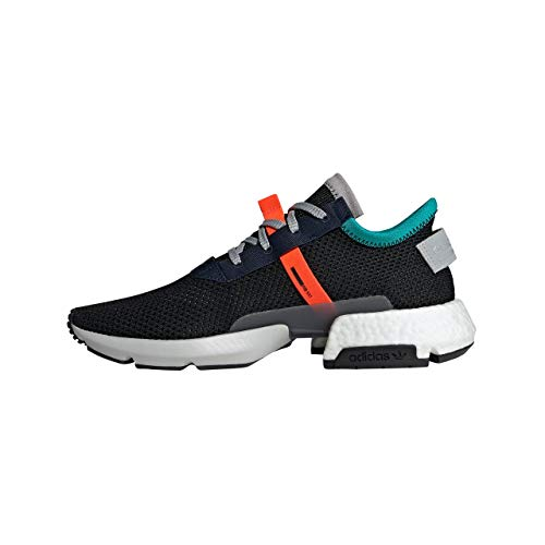 Solar Core Core Black Core Core de Red Black Homme Gymnastique Pod Noir Black Adidas s3 Chaussures 1 Solar Black Red z7x18q