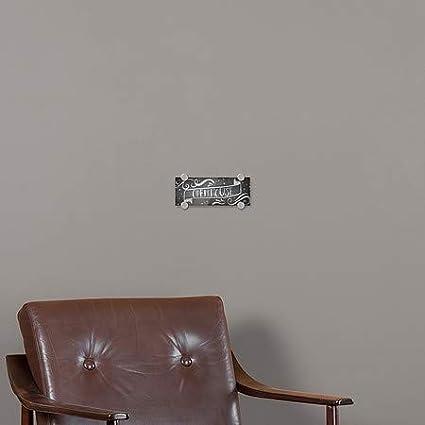 CGSignLab Chalk Banner Premium Acrylic Sign 8x3 5-Pack Open House