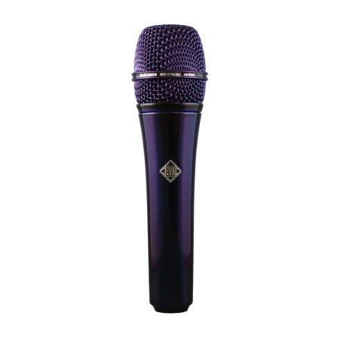 purple condenser mic - 8
