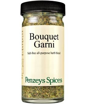 Bouquet Garni By Penzeys Spices .8 oz 1/2 cup jar