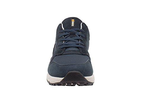 Sport Shoes Strolling Scarpa Blu T YtwqBxB