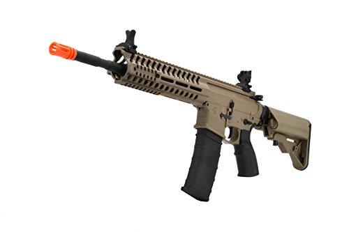 Lancer Tactical M4 AEG Multi-Mission Carbine w/ 14.5