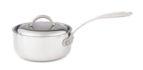 Culinary Institute of America Masters Collection 1.5-Quart Saucepan with Lid