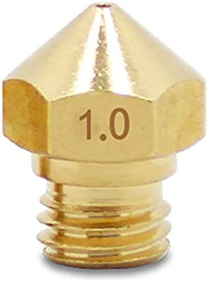 Boquilla MK10 para impresora 3D, cabezal extrusor M7, boquillas de ...