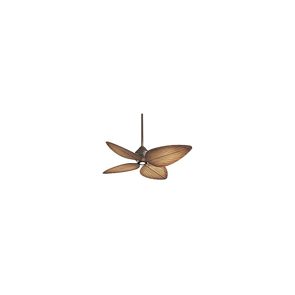Gauguin Indoor/Outdoor Ceiling Fan with Light by Minka Aire