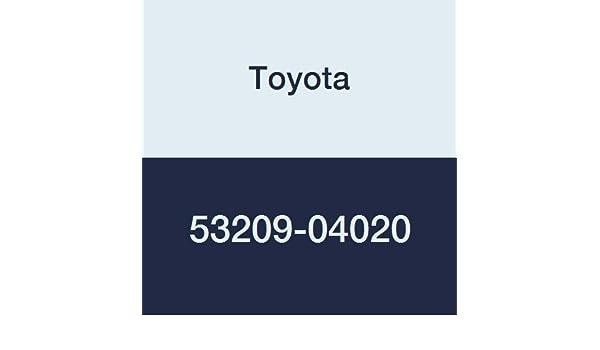 Genuine Toyota 53209-04020 Hood Brace Sub-Assembly