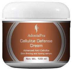 PRICE SLASH! Cellulite Cream with Caffeine & Retinol-Body...