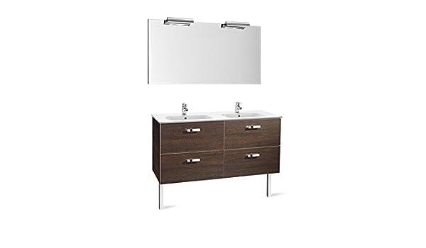 Roca AM18110012 - Lateral separador bañera 1 puerta practicable y 1 segmento fijo: Amazon.es: Bricolaje y herramientas
