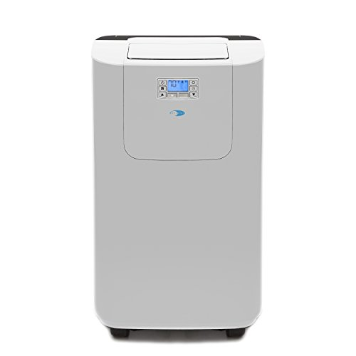whynter quiet portable air conditioner