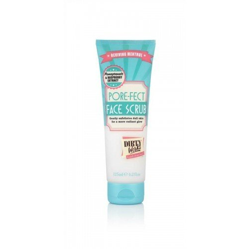 Dirty Works Pore - Fect Face Scrub -125ml by Dirty Works