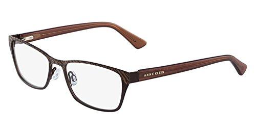 Eyeglasses Anne Klein AK5054 AK 5054 Mocha