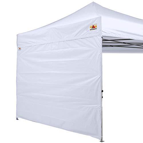 ABCCANOPY Instant Canopy SunWall