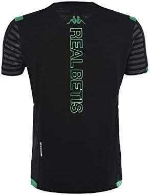 Kappa AYBA 3 Betis Camiseta, Niños, Neutro, 14Y: Amazon.es ...