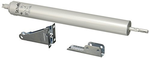 Wright Products V920 STANDARD DUTY PNEUMATIC CLOSER, ALUMINUM by Wright Products