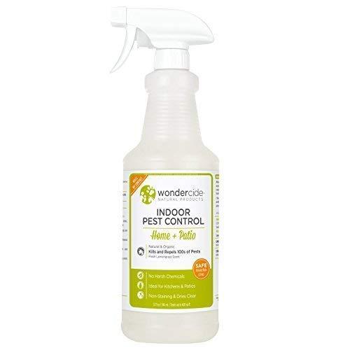 Wondercide Natural Indoor Pest Control Spray