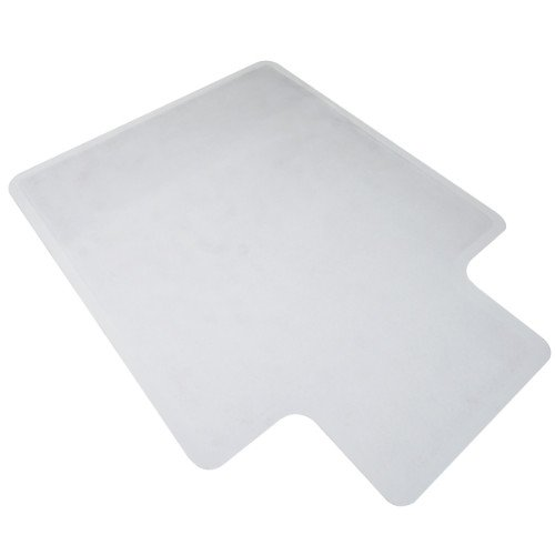 Essentials Chairmat for Hard Floors - Wood, Laminate and Til