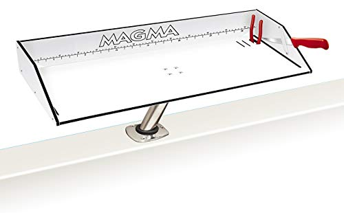 Magma Products, T10-313B Combination Bait/Filet Mate Table