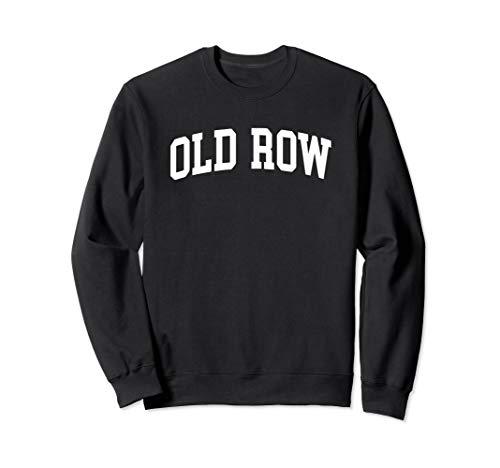 old row - 5
