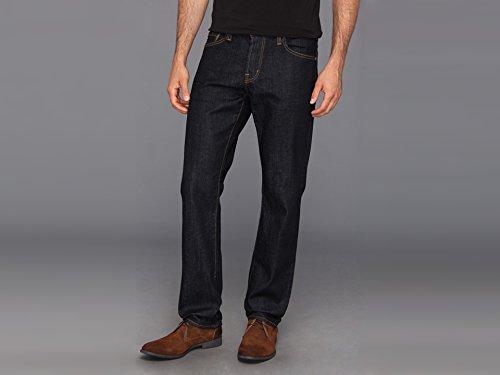 AG Adriano Goldschmied Men's The Graduate Tailored Leg Jean In Jack , Jack , 34x32 (Ag Jeans Men Graduate)
