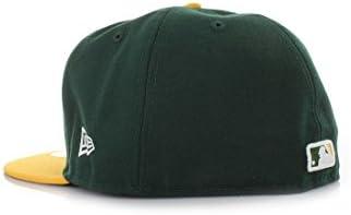 /Casquette pour Homme Homme 5950 Tsf Oakland Athletics HM New Era 5950/TSF Oakland Athletics HM/