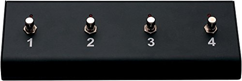 Randall RF4 4 button MIDI Footswitch by Randall