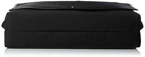 Skagen Eric - Borsa Uomo, Nero (Black), 8.6 x 28.6 x 36.2 cm (B x H T)