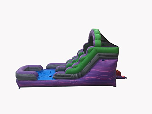 inflatable commercial water slide - 6