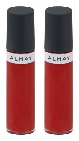 Almay Color And Care Lip Balm - 1