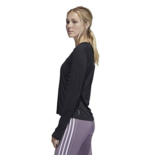 adidas Women's Own The Run Long Sleeve Tee 3