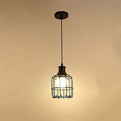 Lampade sospensione vintage lampada cucina nordica sospensione Loft ...