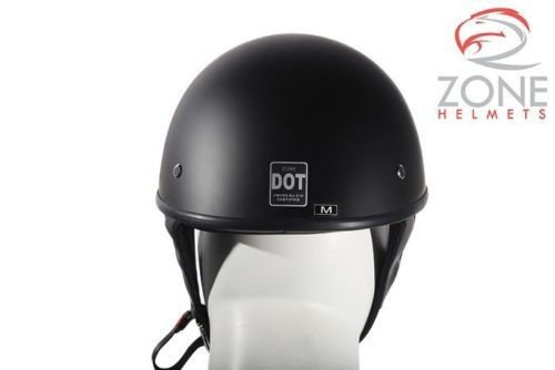 - Dealer MOTORCYCLE DUAL SHELL SIZE D RING STRAP DOT APPROVED BLACK SHINY & MATT HELMET (M MATT BLACK)