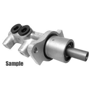 Centric (130.48031) Brake Master Cylinder by Centric