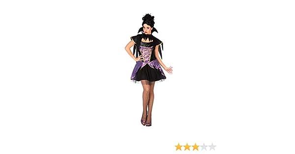 Cisne 2013, S.L. Disfraz para Halloween de Mujer de Vampiresa ...