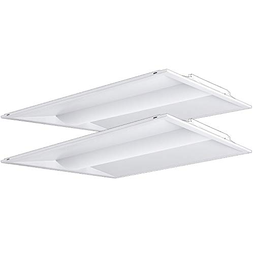 2X4 Led Light Fixtures in US - 8