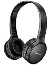 Panasonic Athleisure Style Wireless Headphone w Mic