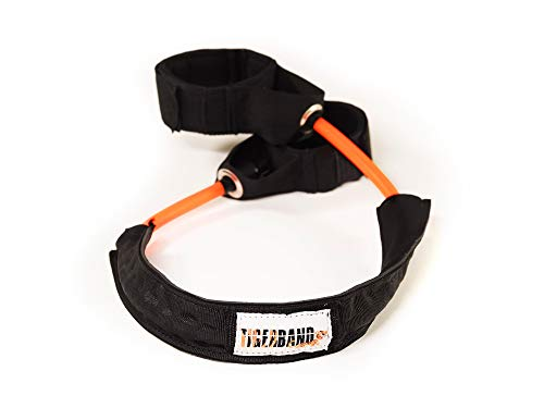 TigerBand (by Official TurnBoard) - The Superior Stretch & Flexibility Band