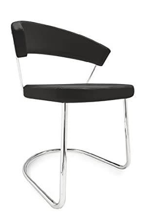 Calligaris New York Bistro Chair and Dining Chairs - Restaurant and ...