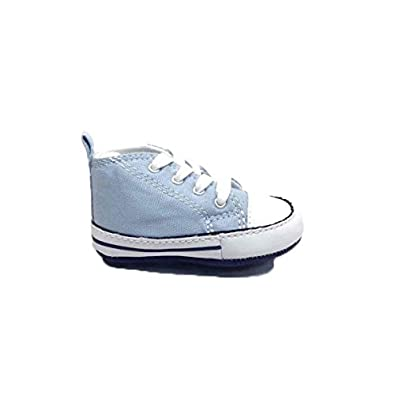 Converse Converse Kinderschuhe Hellblau First Star