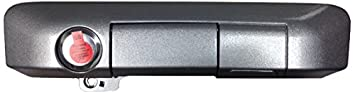 Pop /& Lock PL5407 Nautical Blue Metallic Manual Tailgate Lock with BOLT Codeable for Toyota Tacoma