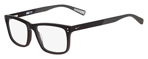 Nike 723852mm Lunettes de prescription prêt Noir