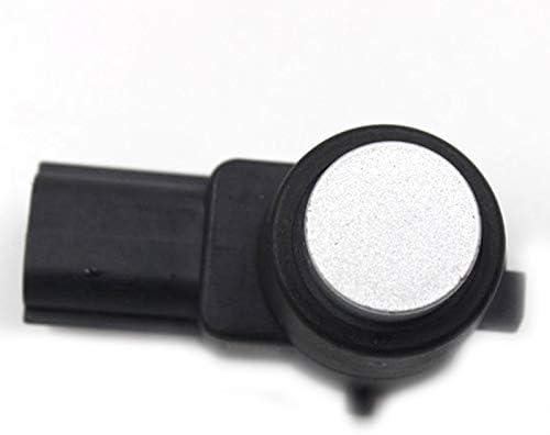 Capteur de recul PDC de capteur de stationnement PDC pour Chevrolet Cruze Aveo Orlando Opel Astra J Insignia 13282884 0263003821 13282887,Black