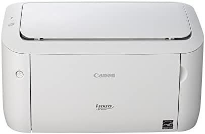 Impresora láser monocromo Canon i-SENSYS LBP6030 Blanca