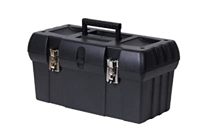 Stanley STST19005 19-Inch Tool Box from Stanley