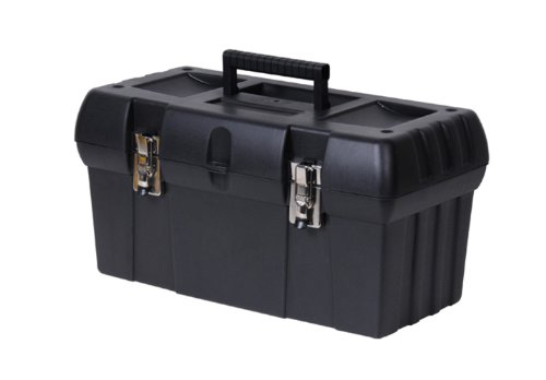 Box Locking (Stanley STST19005 19-Inch Tool Box)