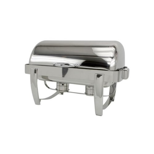 Commercial Stainless Steel Chafing Dish - Rectangular