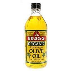 Bragg Organic Extra Virgin Olive