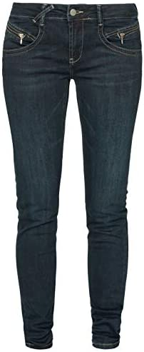 Miracle of Demin Damen Jeans Maria Slim