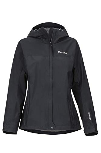 Marmot Women's Minimalist Jacket, Black, Small