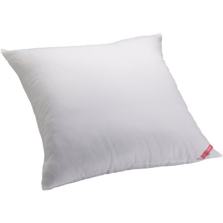"Cotton Euro Pillow with Allergy Protection-26"" x 26"""